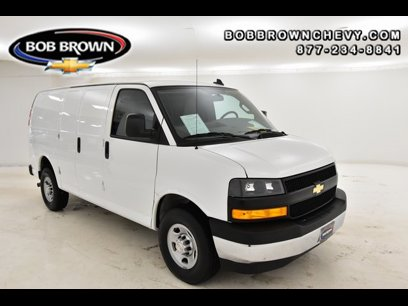 Used 2019 Chevrolet Express 2500 - 541228614