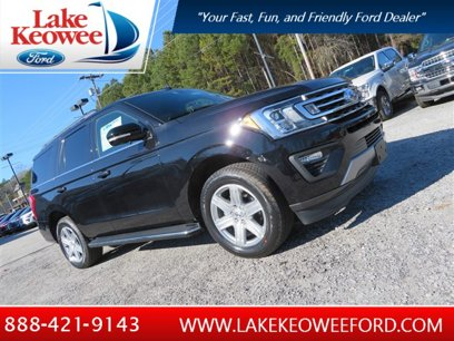 New 2020 Ford Expedition XLT - 535841800