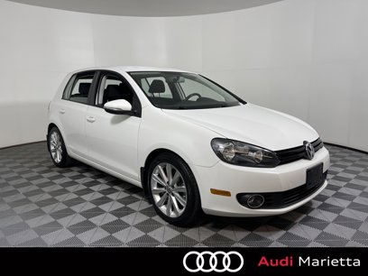 Used 2012 Volkswagen Golf TDI 4-Door - 568721578