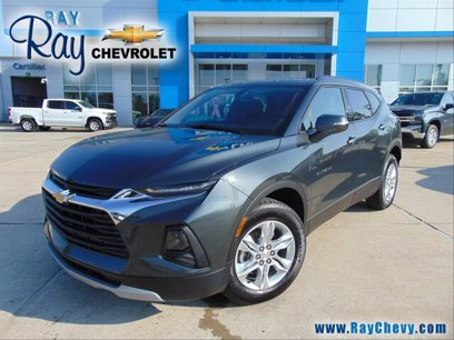 New 2020 Chevrolet Blazer FWD LT w/ 2LT - 530855008