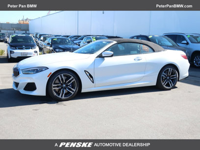 New 2020 BMW 840i Convertible - 530581523