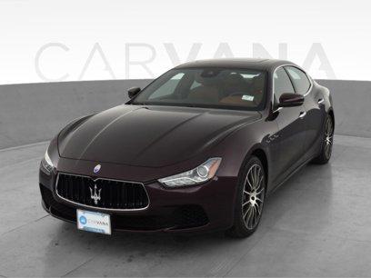 Used 2017 Maserati Ghibli S Q4 - 549232929