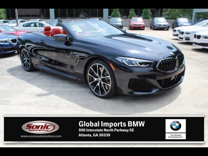 New 2019 BMW M850i xDrive Convertible - 522464397