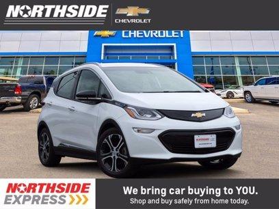 New 2019 Chevrolet Bolt Premier - 591130742