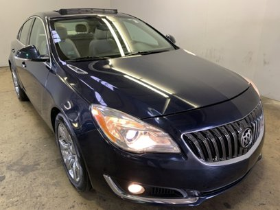 Used 2016 Buick Regal - 600644593