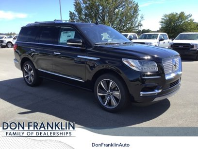 New 2019 Lincoln Navigator 4WD Reserve - 529165949