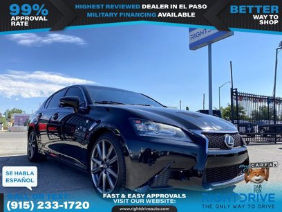 Used 2013 Lexus GS 350 - 605572618