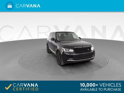 Used 2014 Land Rover Range Rover HSE - 548895122