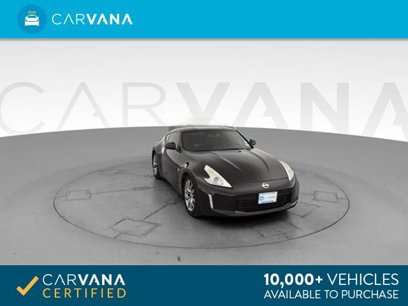 Used 2013 Nissan 370Z Coupe - 543158037