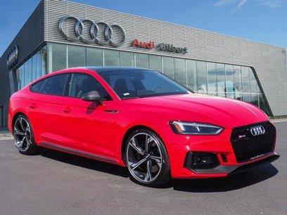 New 2019 Audi RS 5 Sportback - 549081130