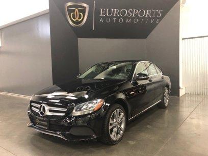 Used 2016 Mercedes-Benz C 300 4MATIC Sedan - 535696920
