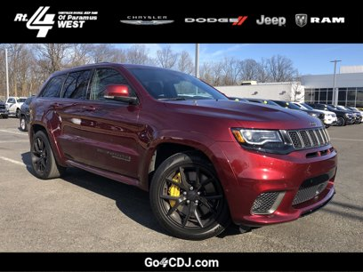 Used 2019 Jeep Grand Cherokee 4WD Trackhawk - 544427314