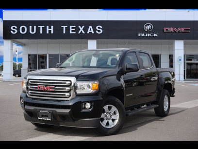 Certified 2019 GMC Canyon 2WD SLE - 524964938