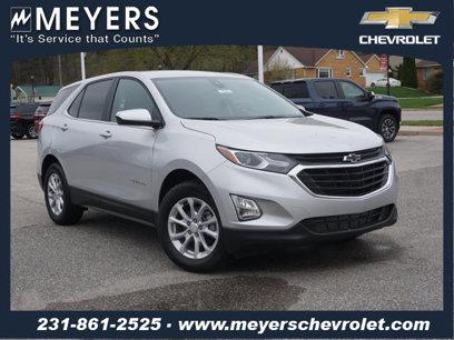 New 2021 Chevrolet Equinox LT - 582864864