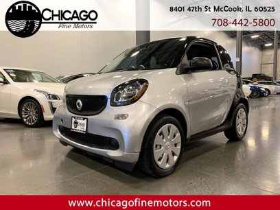 Used 2016 smart fortwo passion - 544684151