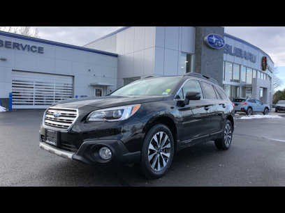 Subaru Middletown Ny >> Subaru Outback For Sale In Middletown Ny 10940 Autotrader