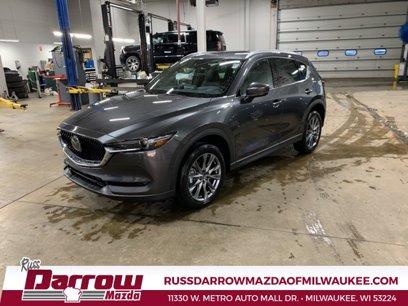 New 2020 MAZDA CX-5 AWD Signature - 539783177