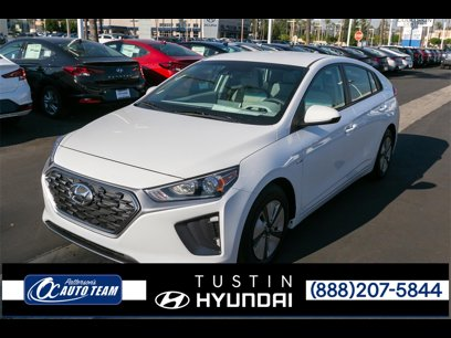 New 2021 Hyundai Accent SEL - 563112662