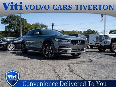 Used 2017 Volvo V90 T6 Cross Country - 529300408
