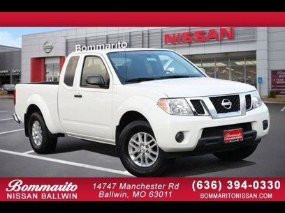 Used 2019 Nissan Frontier SV - 592366937