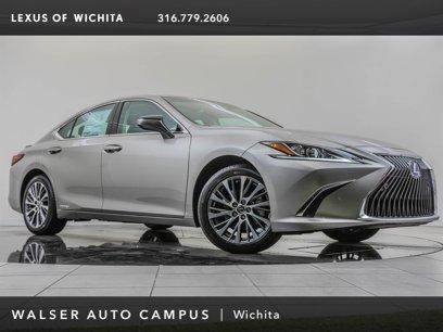 New 2020 Lexus ES 300h w/ Premium Package - 532890849