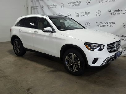 New 2020 Mercedes-Benz GLC 300 4MATIC - 540171066