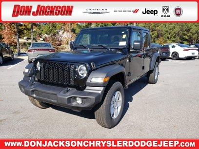 New 2020 Jeep Gladiator Sport - 535048877
