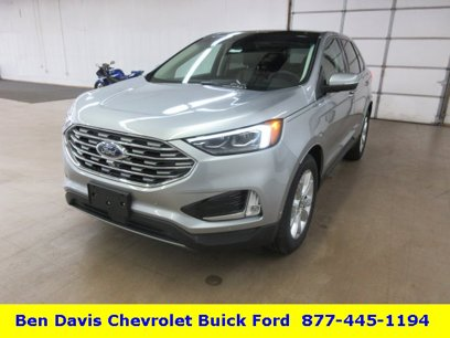 Ford Fort Wayne >> Ford Edge For Sale In Fort Wayne In 46825 Autotrader