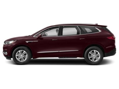 Certified 2019 Buick Enclave AWD Premium - 545749992