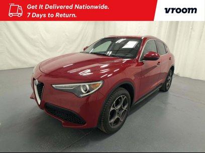 Used 2018 Alfa Romeo Stelvio AWD w/ Cold Weather Package - 564367881