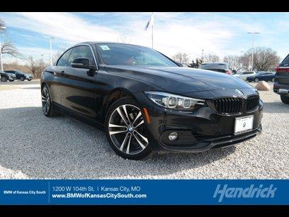 Used 2020 BMW 430i xDrive Convertible - 523347281
