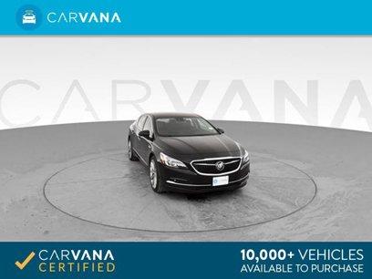 Used 2017 Buick LaCrosse Premium - 545723844