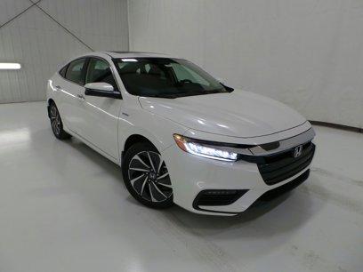 New 2019 Honda Insight Touring - 527067787