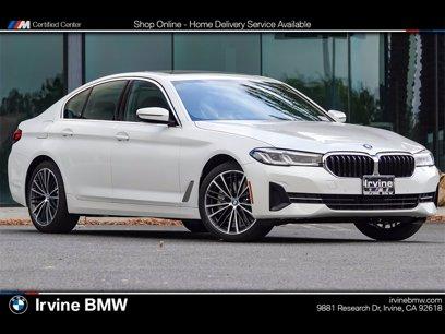 New 2021 BMW 530e - 566944491
