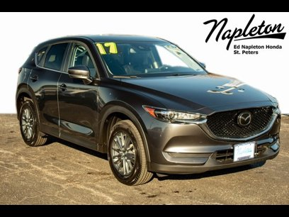 Used 2017 MAZDA CX-5 AWD Touring - 540495581