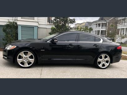 2009 Jaguar Xf For Sale Autotrader