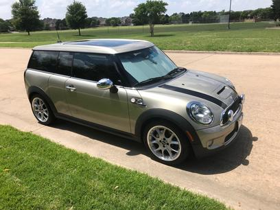 2010 Mini Cooper Clubman For Sale Nationwide Autotrader