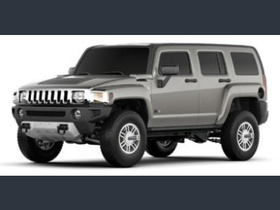 Used 2008 HUMMER H3 - 577994641