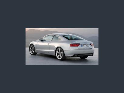 Used 2010 Audi A5 2.0T Premium - 608741122