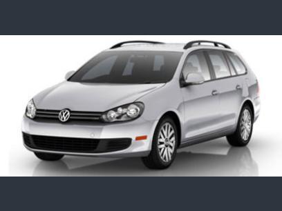 Certified 2014 Volkswagen Jetta TDI SportWagen - 565773378