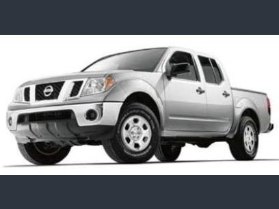 Used 2010 Nissan Frontier 2WD Crew Cab - 568913851
