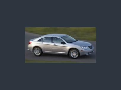 Used 2007 Chrysler Sebring Touring - 551271698