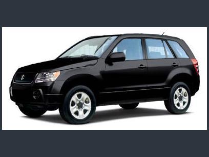 Used 2012 Suzuki Grand Vitara Premium - 605316530