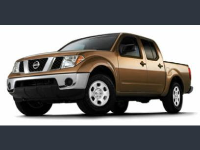 Used 2007 Nissan Frontier 2WD Crew Cab - 568744499