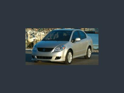 Used 2010 Suzuki SX4 Sport - 594663984