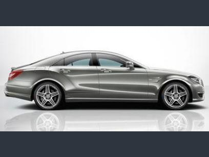 Used 2012 Mercedes-Benz CLS 63 AMG - 569363615