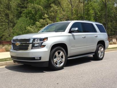 Used 2015 Tahoe >> 2015 Chevrolet Tahoe For Sale Autotrader
