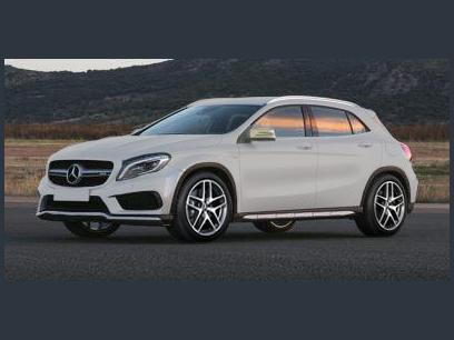 2019 Mercedes Benz Gla 45 Amg For Sale In Phoenix Az 85003 Autotrader