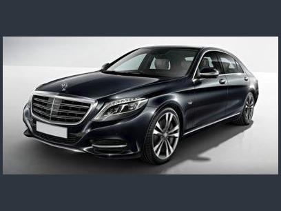 Used 2016 Mercedes-Benz S 600 - 569773235