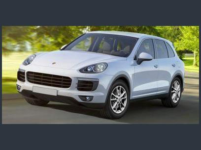 2015 Porsche Cayenne For Sale Autotrader